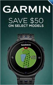$50 Instant Savings On Select Garmin GPS