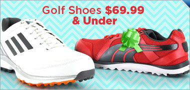 Golf Shoes 69.99 & Under